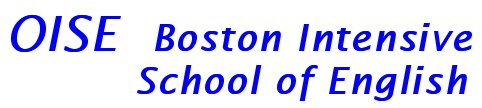 OISE Boston Intensive School of English